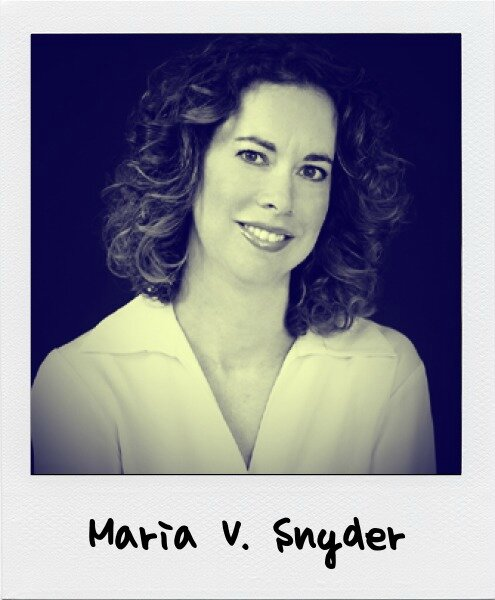 Featured-Author-Of-The-Day-Maria-Snyder