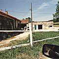 Foncrose (commune de champcevinel)