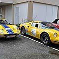 2011-Princesses-Dino 246 GT & Dino GTS-01