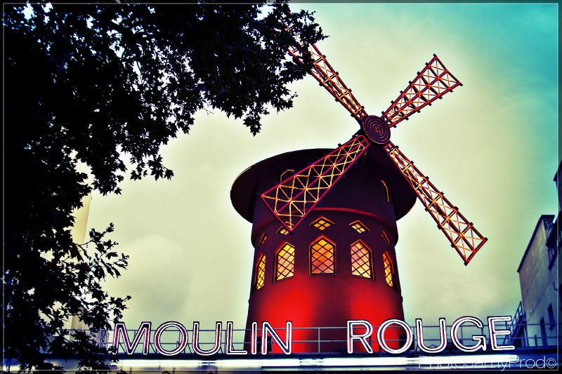 France: Paris 2011 40