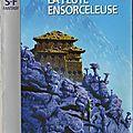 proposé par Royaume magique à vendre de Terry BROOKS - Avis littéraire - le coffre de Scrat et Gloewen, couture, lecture, DIY, illustrations...