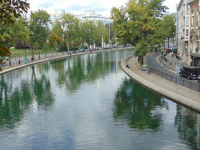 Agathe VAILLANT- Canal Saint-Martin (5)