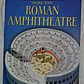 Make this roman amphytheatre