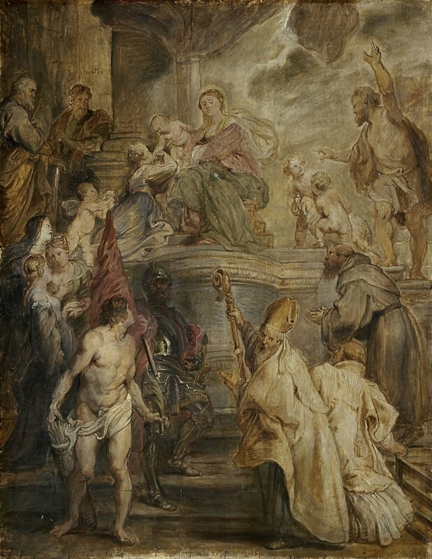 st_press_rubens_oil_sketch_for_the_augustinian_altarpiece