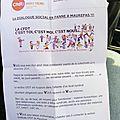 Mouvement de contestation du personnel communal : le premier depuis le siècle dernier !