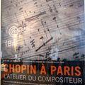 2010 - Chopin à la Cité de la Musique