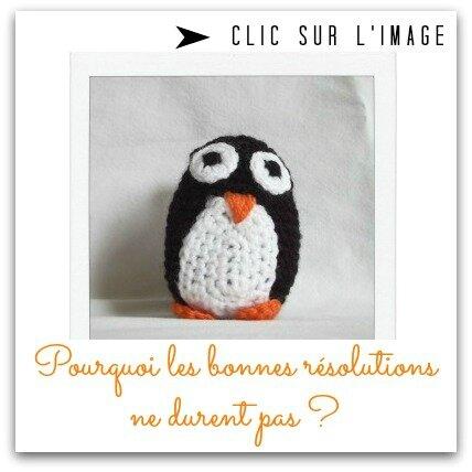 Pingouinnot