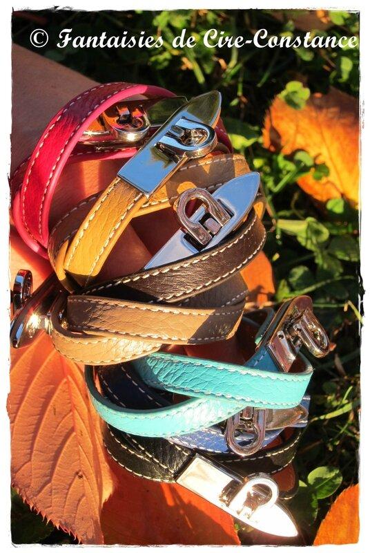 Bracelets Flèche-1