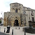 Abbatiale Saint-Pierre, Beaumont -63- (15)