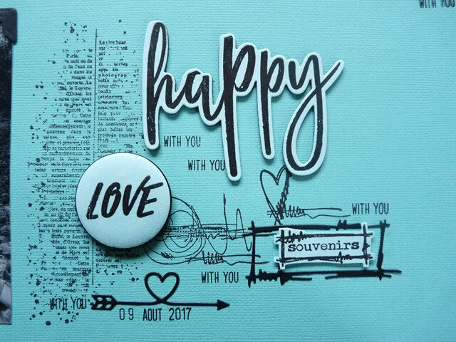Page Happy love tous les 4 (4)