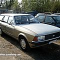 Ford granada 2.3 l break