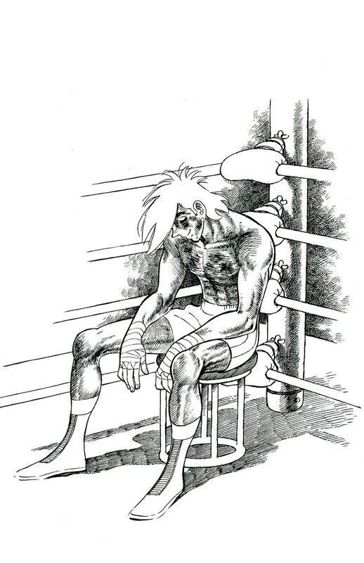 Canalblog Manga Ashita No Joe024