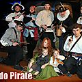 Cluedo pirate