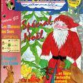 La classes Maternelle numéro spécial Noël n°54001