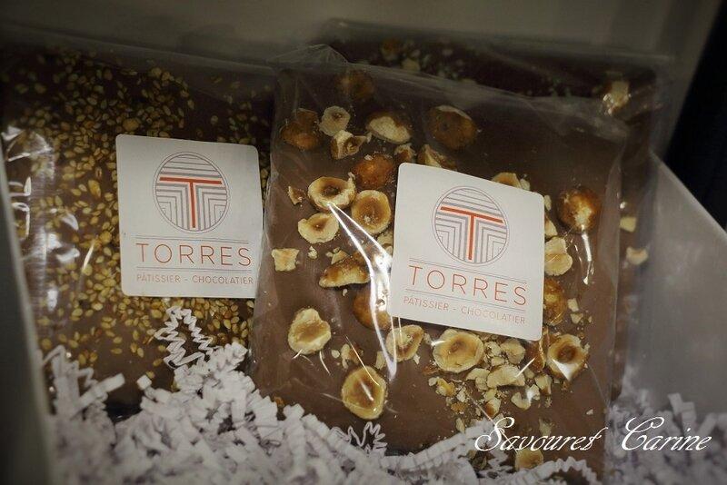 TORRES_Chocolats