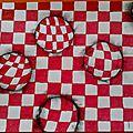 Art Visuel - Op art (ou art optique)