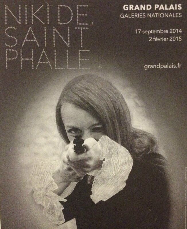 Niki St Phalle
