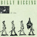 Billy Higgins - 1979 - The Soldier (Timeless)