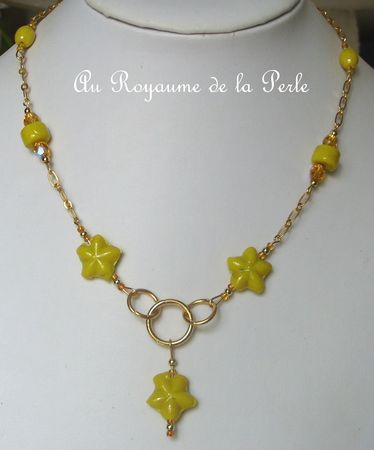 Collier Nadia