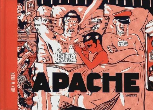 apache couverture