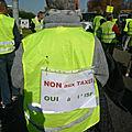Taxes ISF