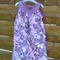 Intemporels pour enfants - la robe à encolure ronde...