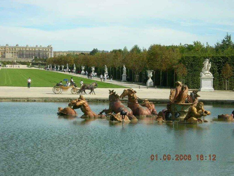 2006-09-01 - Visite de Versailles 127