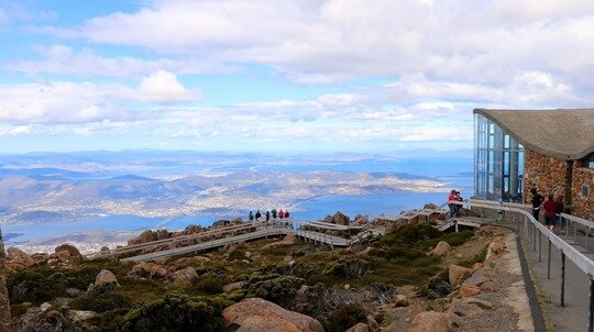 Mt Wellington10