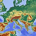 La géographie sur s'amuser ensemble - 2 - l'europe
