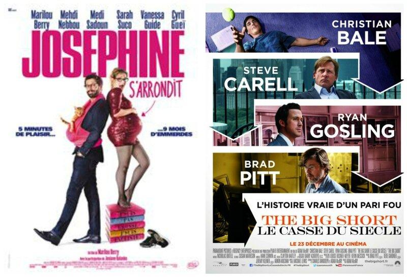 Chroniques de ciné