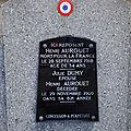 Aurouet henri (ardentes) + 28/09/1918 besançon (25)