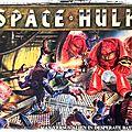 Mémoire partagée : space hulk - première édition