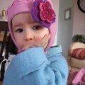 Petit bonnet mimi