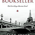 The bookseller, de mark pryor