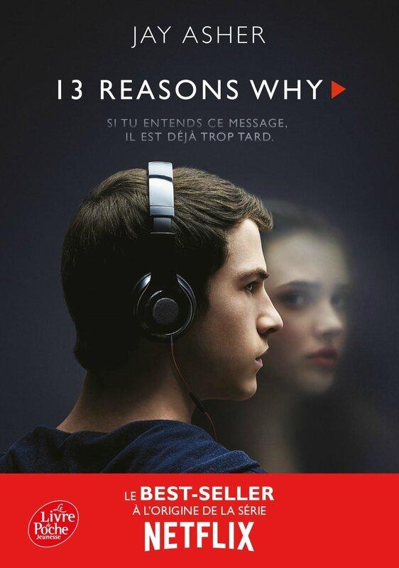 13 raisons why