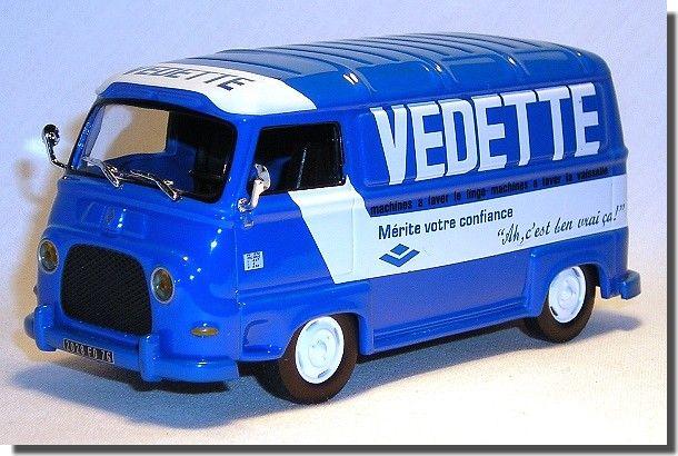 Renault Estafette Vedette 01