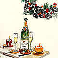 Joyeux noël et belles fêtes