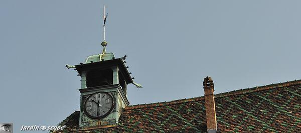 Horloge-du-Koïfhus