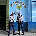 Cuba le changement