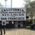 40 - De San Francisco à Yocemite NP