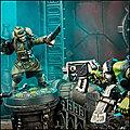 Kill team : octarius - des informations au compte-gouttes