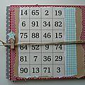 Mini enveloppes L'Encre et l'Image (1)