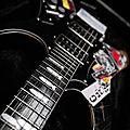CyberPunk Guitare Deluze Orphean 3