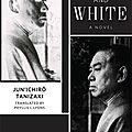 In black and white (黒白) (jun'ichirō tanizaki)