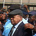Rd congo : l'opposant étienne tshisekedi affine sa stratégie