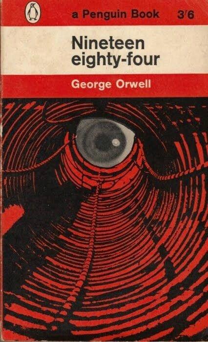 96c04761d81fb8be397622678e6821e5--george-orwell-penguin-books