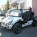 Routebuggy lantana ii m800i 2012
