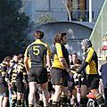 00822_RCC / RCP XV (20/03/2011): Première