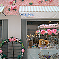 Le super shop, paris