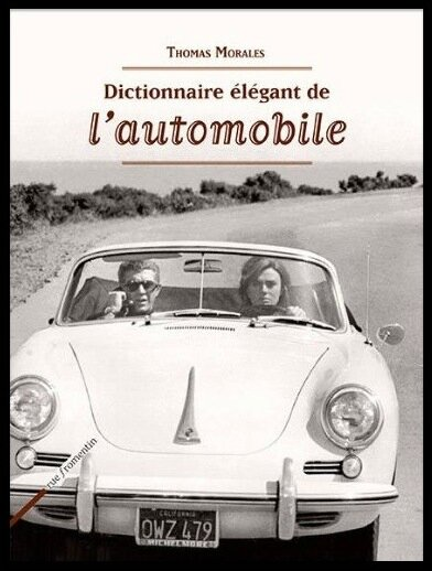 dictionnaire elegant de l automobile